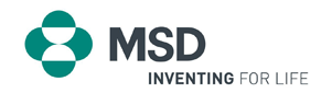 MSD Inventing for Life Logo