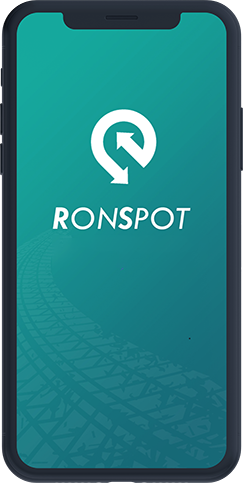 Ronspot Phone App