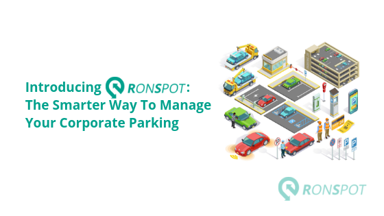 Manage Office Parking