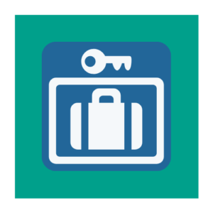 Locker space can help employees manage their things