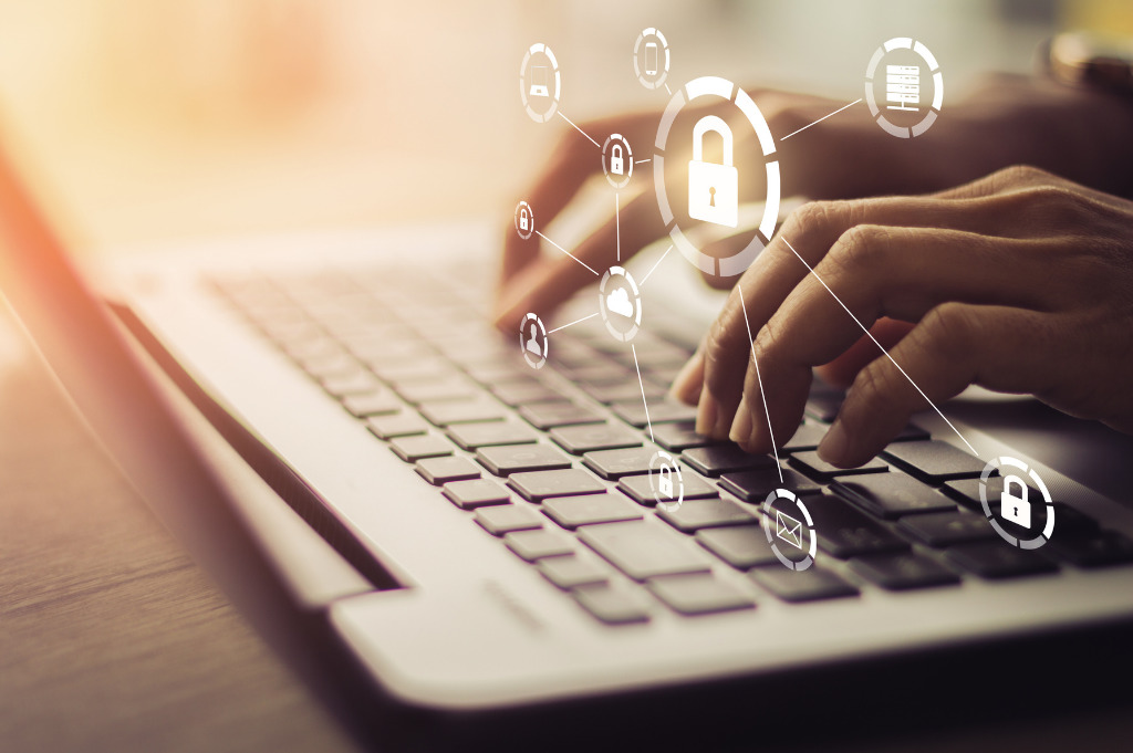 Cyber security: Make sure you are cyber safe with this blog from Ronspot