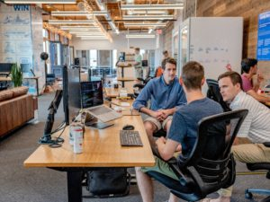 flexwork is the future for creating strong employee buy-in
