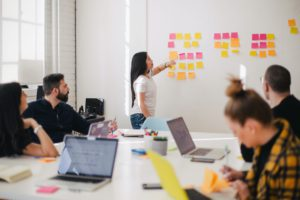 employee buy-in is necessary for strong culture