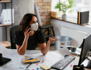 Will office reopening begin soon? Office trust, collaboration, young peoples career progression and office culture has been affected during the pandemic