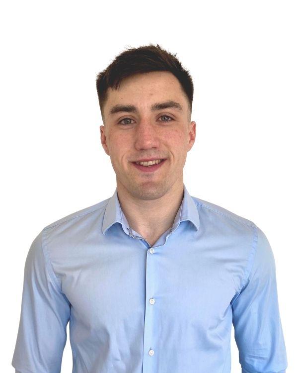 Daire O'Brien Account Executive Ronspot