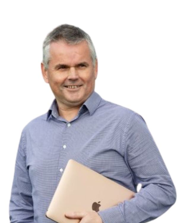 Michael Furey CEO Ronspot