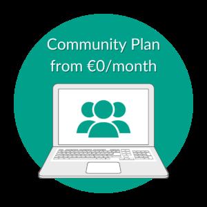 Ronspot Community Plan - Free Forever