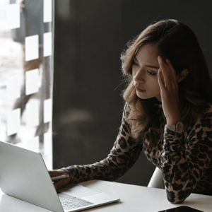 Anxious staff can damage moral - returning to work post pandemic