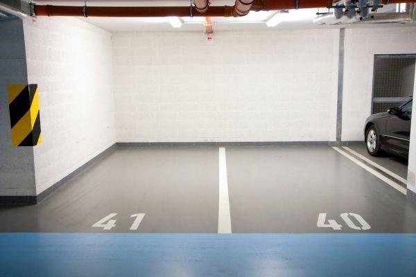 Ronspot parking management system