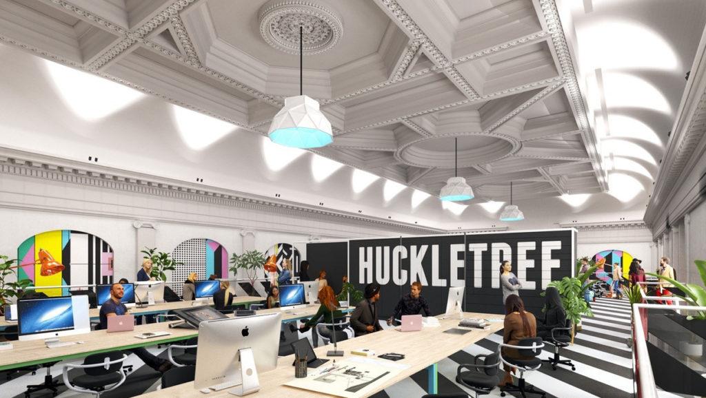 Huckletree Dublin